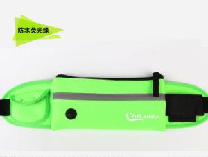 Wholesale Marathon Running Belt Waterproof Sport Waist Bag pictures & photos