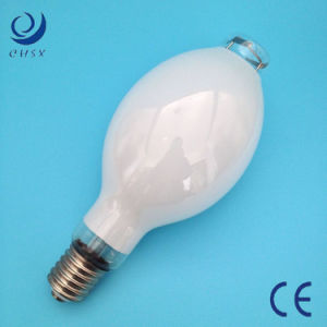 400W HID Bt-Shape High Pressure Mercury Lamp (GGY400 E40)