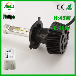 Philips 45W P86 H4 H/L LED Car Headlight pictures & photos