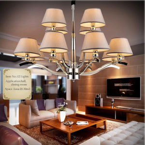 America Style Large Modern Project Chandelier (S82135) pictures & photos