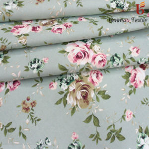 100%Cotton Printed Fabric for Hometextile