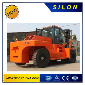Cheap Forklift Price China Socma 25ton Container Lifting Forklift pictures & photos