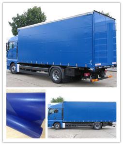 High Quality PVC Coated Truck Tarpaulin