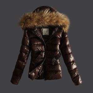 Lady Down Jacket pictures & photos