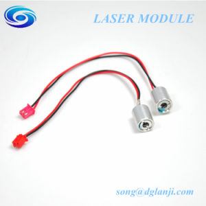 Professional OEM High Quality 638nm 120MW Red Laser Module pictures & photos