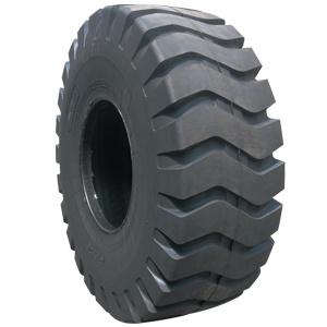 Heavy Dump Truck OTR Tyre, Bias Pneumatic Tyre