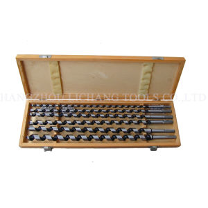 Auger Drill Bit for Wood with Hexagon or SDS Plus Shank pictures & photos