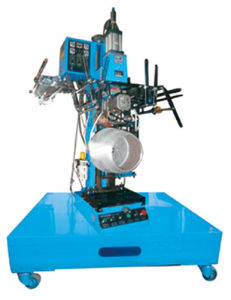 Heat Transfer Machine (SJ400Z) pictures & photos