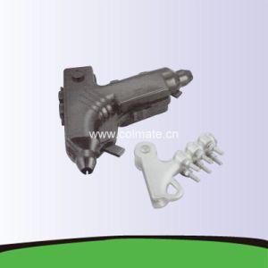 Aluminium Alloy Strain Clamp Nll-5 pictures & photos