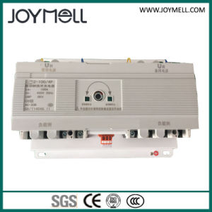 Circuit Breaker Automatic Transfer Switch 16A~630A pictures & photos
