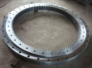 Bearing Factory Wholesale Hitachi Excavator Swing Bearing Zx350 pictures & photos