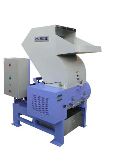 Strong Rubber Crusher (MSC-2030)