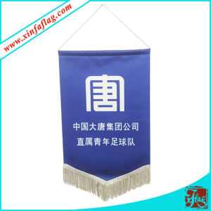 High Quality Customized Design Pennants/Bannerettes pictures & photos