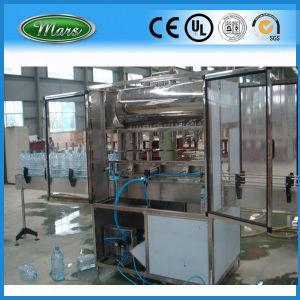 5L Mineral Water Bottle Linear Filling Line (ZCGF8-8-2) pictures & photos