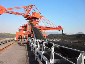 Widely Application Belt Conveyor / Pipe Belt Conveyor for Power Plant pictures & photos