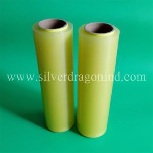 FDA Food Grade PVC Cling Film for Fruit Wrapping pictures & photos