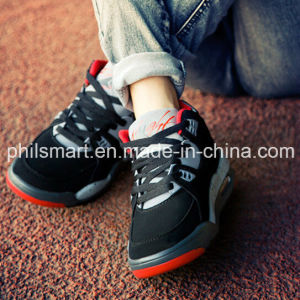 New Arrival Sports Basketball Shoes pictures & photos