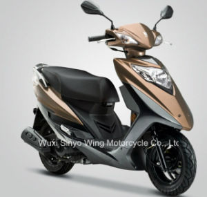 High Quality Low Price 125cc Scooter pictures & photos