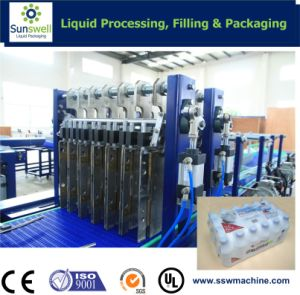 Automatic PE Film Shrink Wrapper, Packaging Machine pictures & photos