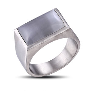 Accept Custom, Offer 3D Design Drawing, Stainless Steel Jewelry pictures & photos