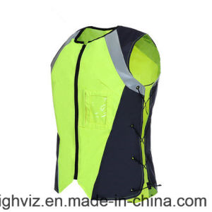 Reflective Vest with Ce Certificate (C2425) pictures & photos