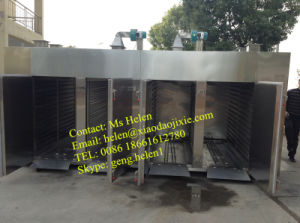 Commercial Vegetable Fruit Dehydrator Dryer Machine pictures & photos
