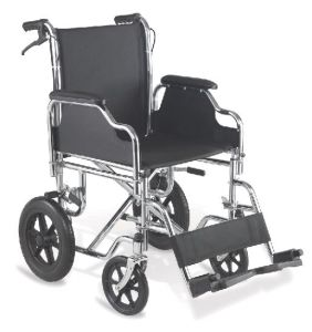 Transport Wheelchair (SK-SW225) pictures & photos