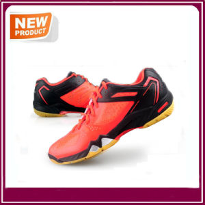 New Men′s Badminton Shoes Sport Shoes Wholesale pictures & photos