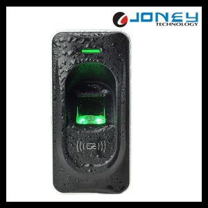 Zk Software RS485 Waterproof Biometric RFID Fingerprint Reader (FR1200) pictures & photos
