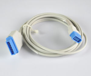 Cable Interconnection SpO2 Extension Cable for Ts-G3 B40 pictures & photos