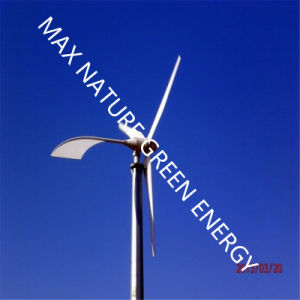 Whole Unit Single Phase High Efficiency 5kw Wind Turbine pictures & photos