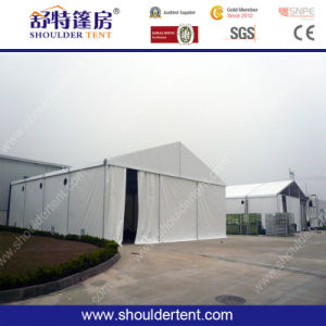 2017 High Quality Waterproof Warehouse Tent (SDC2030) pictures & photos