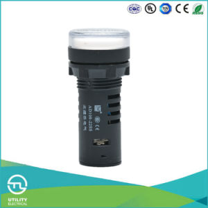 Utl Connect Ground Position Indicator Lamp Ad108-22W/N pictures & photos