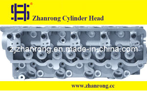 Cylinder Head for Hyundai H-1, H-100 (4D56) pictures & photos