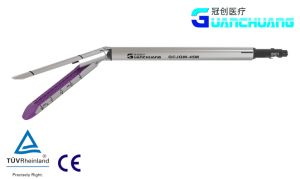 Disposable Cartridge for Endoscopic Cutter Stapler pictures & photos