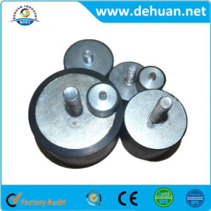 OEM Rubber Damper with Screw pictures & photos