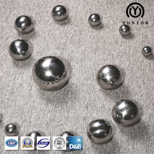 Yusion Grinding Steel Ball for Mine, Cement, Electric Power Plant pictures & photos
