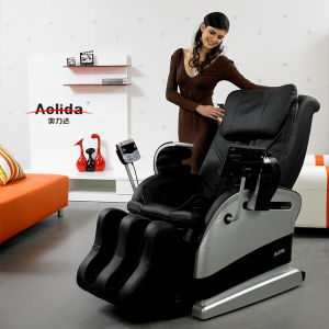 Relaxing Massage Chair (H016)