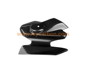 Motorcycle Parts for YAMAHA Mt-01 Carbon Fiber Cover pictures & photos
