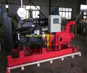 Fire Fighting Pump, Centrifugal Pump (XBD/S SERIES) pictures & photos