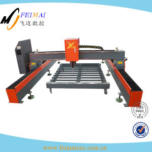 High Quality Plasma Cutting Machine From China