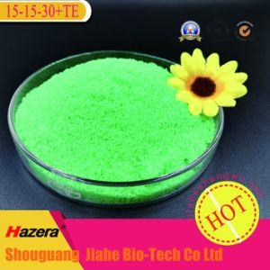 15-3-40 NPK Powder Water Soluble Cheap Fertilizer for Foliage Spray pictures & photos