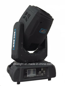 17r 350W PRO Moving Head Beam Spot Wash 3in1 Stage Light (HT-350BSW) pictures & photos