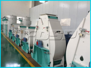 High Efficiency Grain Feed Hammer Mill pictures & photos