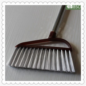 Hyyx-0016 Pet Filament Stainless Steel Pole Broom pictures & photos