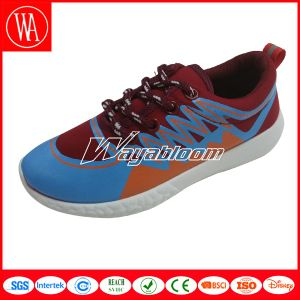Popular New Style Casual Comfortleisures Sport Men Shoes pictures & photos