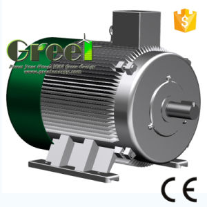 Low Speed Permanent Magnet Generator/Alternator with Ce pictures & photos
