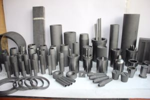 Customized Various Kinds of Graphite Mold