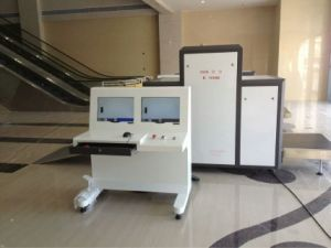 Large Tunnel Size X Ray Screening System pictures & photos