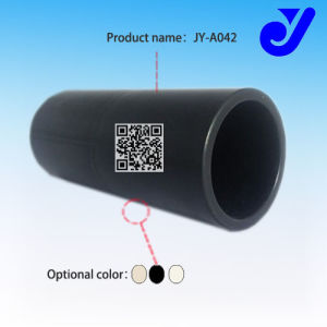 Plastic Connector for Lean Tube Combination Plastic Joint for Lean Pipe